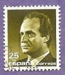 Stamps of the world : Spain :  INTERCAMBIO