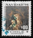 Sellos del Mundo : America : Chile : Chile