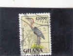 Stamps Ghana -   ave-