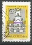 Sellos de America - Argentina -  INTERCAMBIO SCOTT 1165  (cotiz. 0.20 USD)
