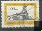 Sellos de America - Argentina -  INTERCAMBIO SCOTT N°1171   (cotiz.0.95 USD)