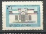 Stamps : America : Argentina :  INTERCAMBIO SCOTT N°1161 (cotiz.0.20 USD)
