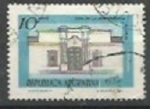 Stamps : America : Argentina :  INTERCAMBIO SCOTT N°1160 (cotiz.0.20 USD)