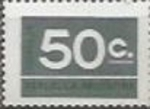 Stamps : America : Argentina :  INTERCAMBIO SCOTT N°1113   (cotiz.0.20 USD)