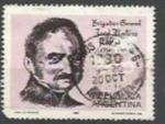 Sellos de America - Argentina -  INTERCAMBIO SCOTT N°1226 (cotiz.0.25 USD)