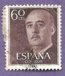 Stamps  -  -  ESPAÑA INTERCAMBIO