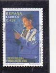 Stamps : Europe : Spain :  Año internacional de la luz (30)
