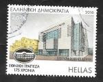 Sellos de Europa - Grecia -  2808 - Edificio Karatzas