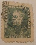 Stamps Brazil -  Duque de Caxias