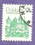 Stamps Poland -  INTERCAMBIO