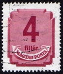 Stamps Hungary -  COL-VALOR