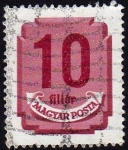 Stamps Hungary -  COL-VALOR