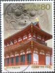 Sellos de Asia - Japón -  Scott#3220a Intercambio 0,90 usd 80 y. 2010