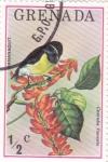 Stamps Grenada -    ave-