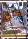 Sellos de Asia - Japón -  Scott#2766 Intercambio 0,75 usd 110 y. 2001
