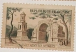 Sellos de Europa - Francia -  SAINT-RÉMY-LES ANTIQUES