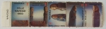Stamps : America : Venezuela :  Navidad 1990