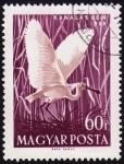 Stamps Hungary -  COL-KANALÁS GÉM