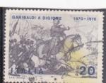 Sellos de Europa - Italia -  Guerra Franco-prusiana