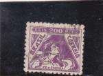 Stamps Brazil -  Fé y energía