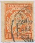Stamps America - Mexico -  Benito Juarez