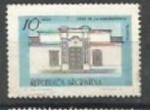 Sellos de America - Argentina -  Scott 1161