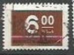 Stamps Argentina -  SCOTT N°1117 (cotiz. 0.20 USD)