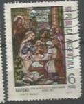 Stamps Argentina -   SCOTT N° 1084(cotiz. 0.20 USD)