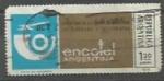 Sellos de America - Argentina -  INTERCAMBIO SCOTT 1021(cotiz.0.20 USD)