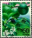 Sellos de Asia - Japón -  Scott#Z536 Intercambio 0,60 usd  50 y. 2002