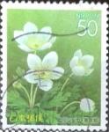 Stamps Japan -  Scott#Z634 Intercambio 0,65 usd  50 y. 2004