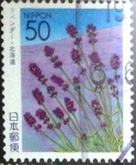 Sellos de Asia - Japón -  Scott#Z665 Intercambio 0,65 usd  50 y. 2005