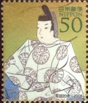 Stamps of the world : Japan :  Scott#3045 Intercambio 0,45 usd  50 y. 2008