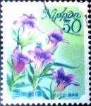 Sellos de Asia - Japón -  Scott#3126 Intercambio 0,50 usd  50 y. 2009