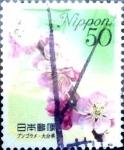 Sellos de Asia - Japón -  Scott#3184 Intercambio 0,50 usd  50 y. 2009