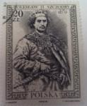 Stamps : Europe : Poland :  Boleslaw II