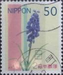 Sellos de Asia - Japón -  Scott#3404 ntercambio 0,50 usd  50 y. 2012