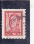 Stamps : America : Argentina :  Gral. José de San Martín