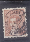 Stamps : America : Argentina :  MARIANO MORENO- político