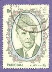 Stamps Pakistan -  INTERCAMBIO
