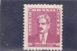 Stamps Brazil -  Oswaldo Cruz