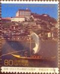Sellos de Asia - Japón -  Scott#3267g intercambio 0,90 usd 80 y. 2010