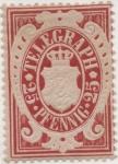 Stamps Germany -  Baviera Y & T Nº 11 [TT]
