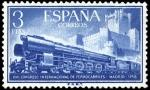 Sellos del Mundo : Europa : España : ESPAÑA SEGUNDO CENTENARIO NUEVO Nº 1237 ** 3P AZUL VELAZQUEZ