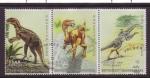 Stamps Africa - Madagascar -  Dinosaurios