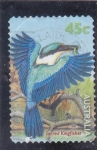 Stamps : Oceania : Australia :    ave-