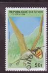 Stamps Africa - Benin -  DIMORPHODON
