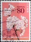 Sellos de Asia - Japón -  Scott#3413g intercambio 0,90 usd 80 y. 2012