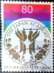 Sellos de Asia - Japón -  Scott#3238 intercambio 0,90 usd 80 y. 2010