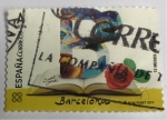 Stamps : Europe : Spain :  Edifil/2017